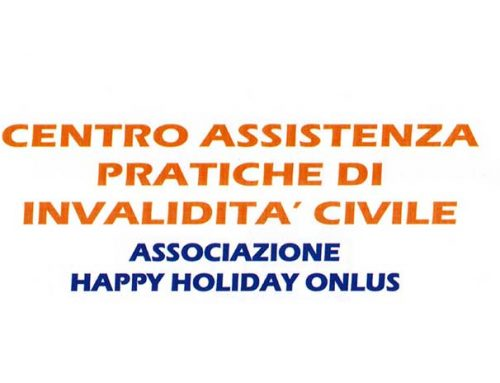 Happy holiday onlus