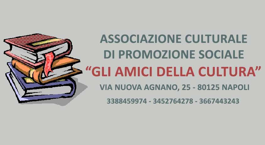 Associazione Sociale Amici della Cultura