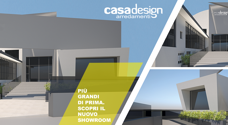 Casa Design Arredamenti